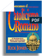 Conozcamos el Catolicismo Romano (Versión Descargable)