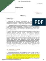 Uniformização de Jurisprudência - Alfredo Buzaid