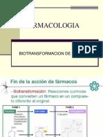 Bio Transformaci ò n