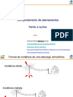 SPDA_AterramentosFrenteSurtos