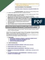 Requisitos Modalidades y Procedimientos Optareltituloprofesionalabogado