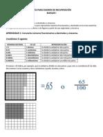 Guía Matematicas i