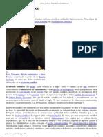 5.- Método Científico - Wikipedia, La Enciclopedia Libre