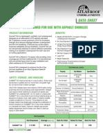 Summit 60 Data Sheet
