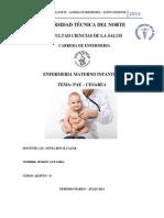 PAE - CESAREA.docx