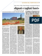 Terme Romane da L'Inchiesta 04/06/2014