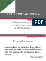 La Enfermedad Cronica