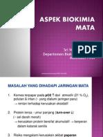 Aspek Biokimia Mata-pspd Unpara
