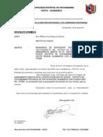 Ministro Carta 3