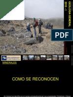 Quinta Clase GEO 2010-I