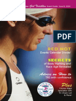 2014 Skeese Greets Iron Girl Triathlon Event Guide
