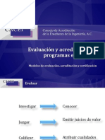 Presentación 2_Evaluación y Acreditación de PE