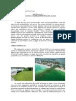 Microbiologia - Algas