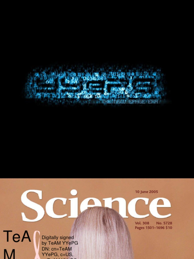 31201242-Science-Magazine-5728-2005-06-10 | Tuberculosis | Toll Like  Receptor