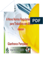 Trabalho Em Altura-Gianfranco