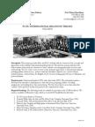 International Relations Theory UCSB