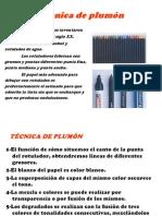 técnica de plumon 1.pptx