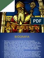 San Aguistin