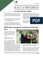 DPP Newsletter May2014