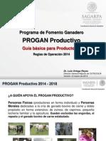 PROGAN Productivo_ Guia Productores Final