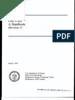 Handbook Fuel Cells