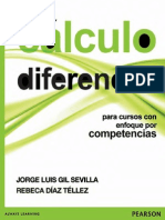 Cálculo Diferencial (Para Cursos Con Enfoque Por Competencias)_ Edición 2013