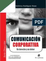 ComunicaciA3n corporativa_ un derecho y un deber - RodrAguez Rowe, M. VerA3nica(Author).pdf