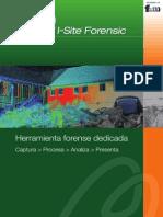 Maptek I-Site Forensic Overview ESP