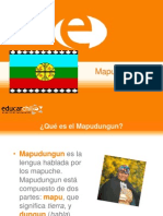 ppt mapudungun