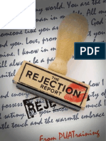 The Rejection Report