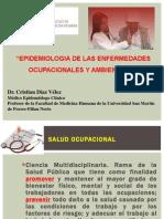 Salud Ocupacional y Accidentes de Trabajo.ppt