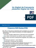 7 Mod Digital FSK PSK