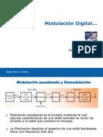 6 Mod Digital PAM