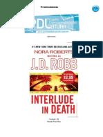 J.D. Robb - Série Mortal - 14 - Interlúdio Mortal (PtBr) (PDL)