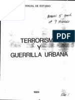 SOA Terror Y Guerra Urbana I 1-60