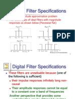 1-Digital Filters (FIR)