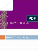 Hepatitis Viral d y e