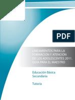 1Programa 2011 Tutoria_sec