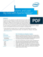 Etl Big Data With Hadoop
