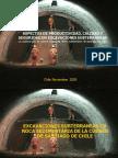 Optimizacion en Construccion de Tuneles Mineros