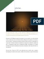 Viajando Hacia La Luz.docx
