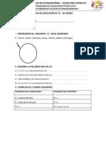 Ficha de Talleres Primaria