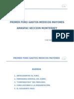 Presentación Andres Garibay