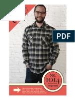 Colette Patterns 1014 Pocket Variations