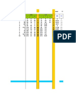 Topografia Excel