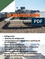 CLIMATIZACIÒN
