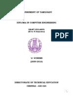 A Scheme Syllabus