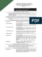 Decreto 212_07 Regulamento Das Edificações