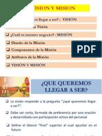 Uss Clase Nº3 Misión Visión