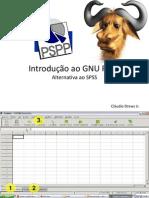 Introdução Ao GNU PSPP